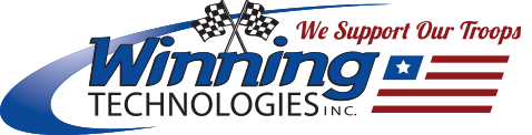Winning Technologies logo