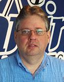 Brian Ivey
