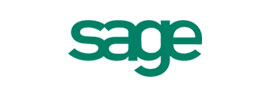 Sage software logo