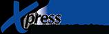XpressVault logo